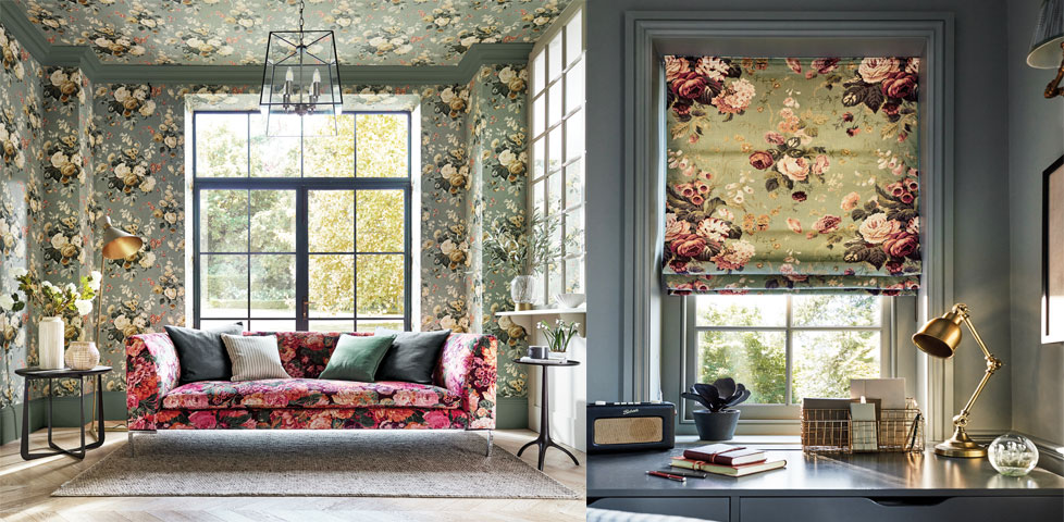 Sanderson One Sixty Collection